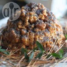 Gâteau fourmilière