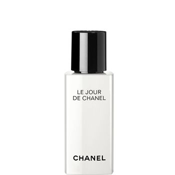 CHANEL - LE JOUR DE CHANEL Morning Reactivating Face Care More about #Chanel on http://www.chanel.com