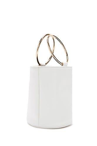 17 eyro O-Ring Crossbody Bag