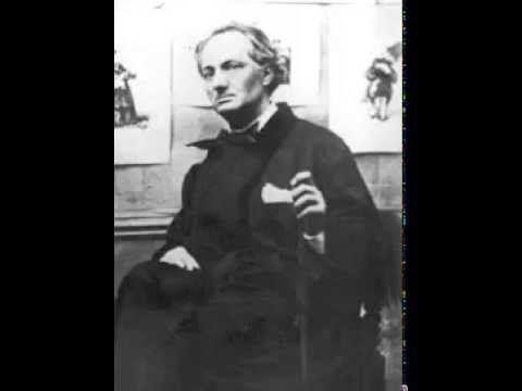 "Baudelaire : ""L'Héautontimorouménos"" - Murat"