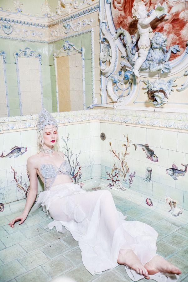 Foto: Robert Krawczyk - fotokrawczyk.pl Model: Justyna Justyna Robyn Uboska