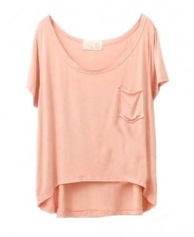 17 best images about tops on pinterest loose shirts for Cute summer t shirts