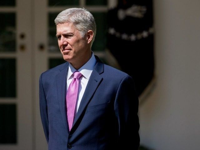 Neil Gorsuch to Participate in Deciding SCOTUS Gun Rights Hearing this Week