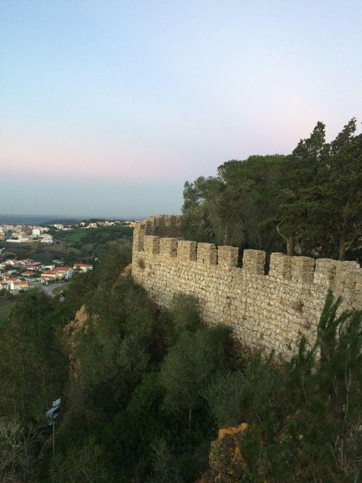 + castelão #portugal #sesimbra