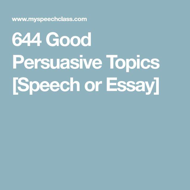 The 25+ best Persuasive essay topics ideas on Pinterest Opinion - argumentative essay example