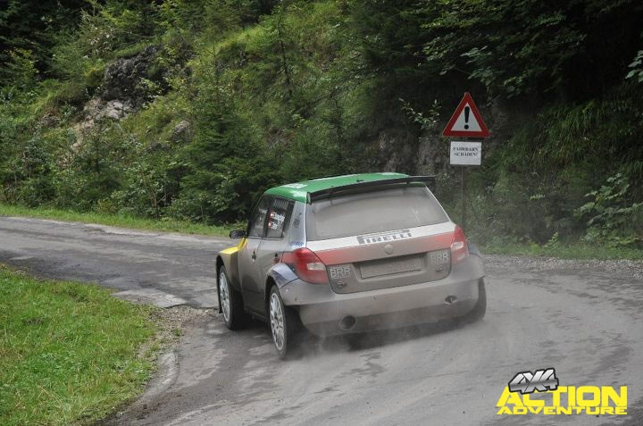 Paddon fired up for French tarmac challenge: Kiwi star rally driver Hayden Paddon has successfully completed his first test run on tarmac roads with his Skoda Fabia S2000 car and is looking forward to tackling the all-tarmac Rallye de France next weekend for a refreshed attack on the FIA Super 2000 World Rally Championship title.  #4x4 #WRC #HaydenPaddon