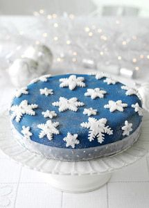Festive bakes and more: cake, biscuit and bread special