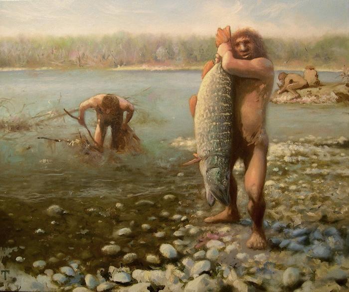 305 Best Hombre Prehistorico Images On Pinterest