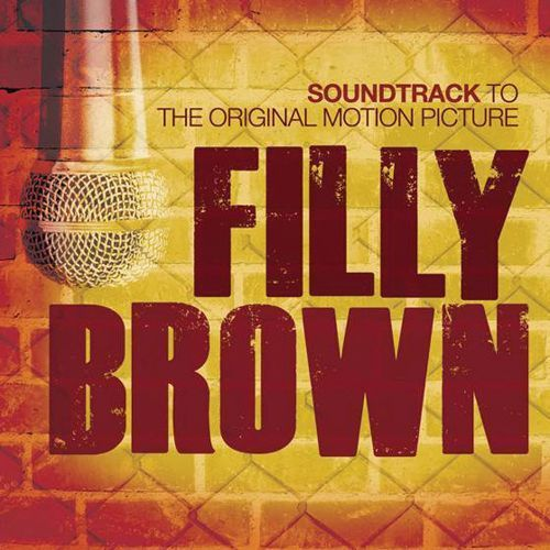 Filly Brown [CD]