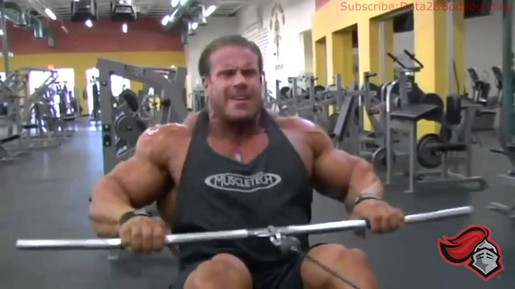 Jay cutler and Phil heath Back workout !!! Mr  Olympia style 2016  YouTube