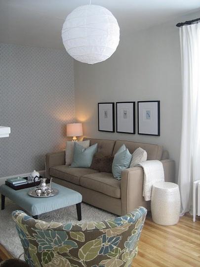 Before U0026 After: A Dramatic Living Room Makeover U2014 Modern Jane Designs