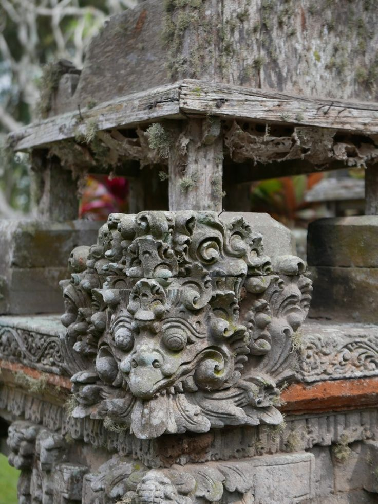 Best bali stones statues and carvings images on pinterest