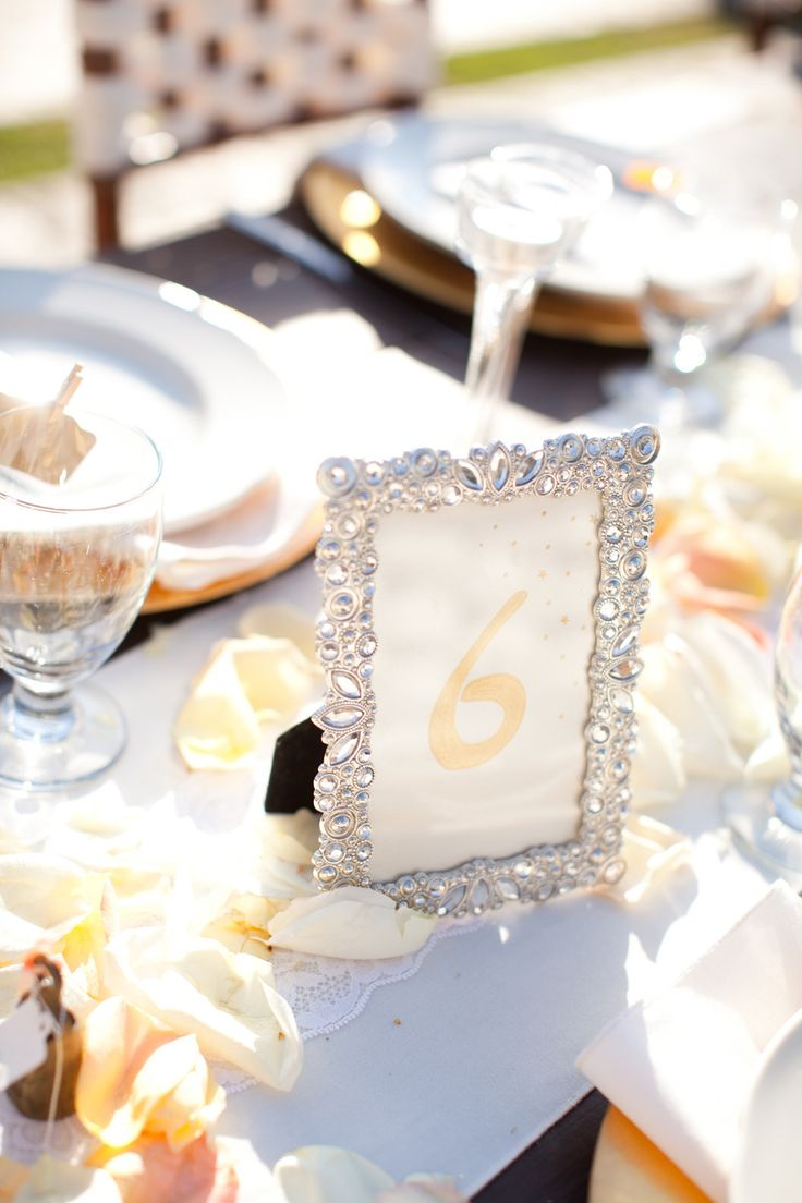 78 best Table Numbers images on Pinterest | Table numbers, Backyard ...