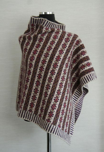 307 best Knit1 Purl1- Fair Isle and Fair Isle-ish images on ...