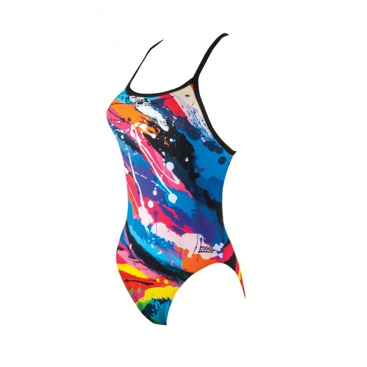 Art Action Aquaback Swimsuit