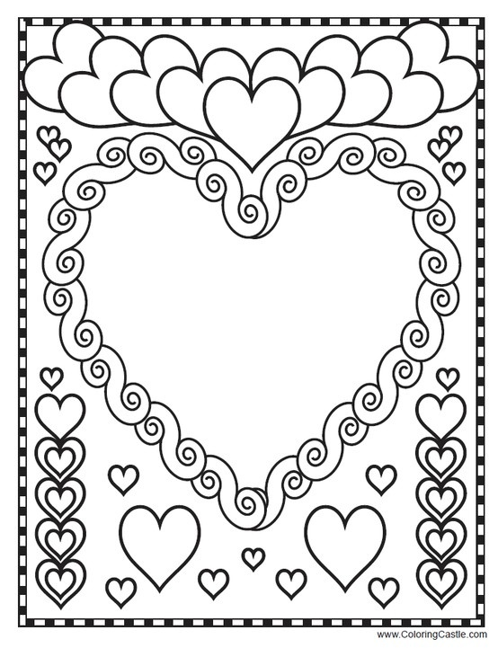 149 best Colouring Pages images on Pinterest | Free coloring ...