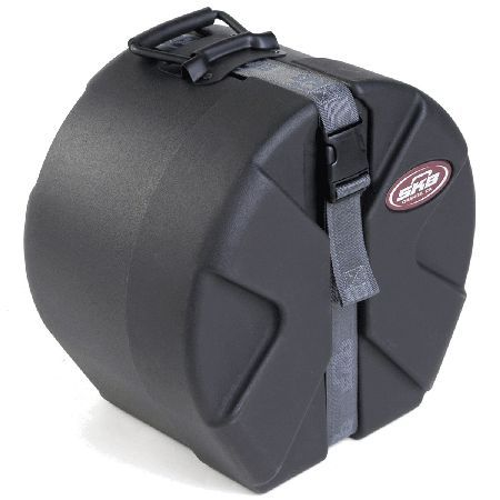 SKB 6 x 12 Snare Drum Case with Padded Interior The SKB 6 x 12 Snare Drum Case with Padded Interior is a highly-durable transport case featuring a padded interior designed to house a 6 x 12 snare drum. The case itself is constructed from heavy-duty http://www.MightGet.com/january-2017-11/skb-6-x-12-snare-drum-case-with-padded-interior.asp