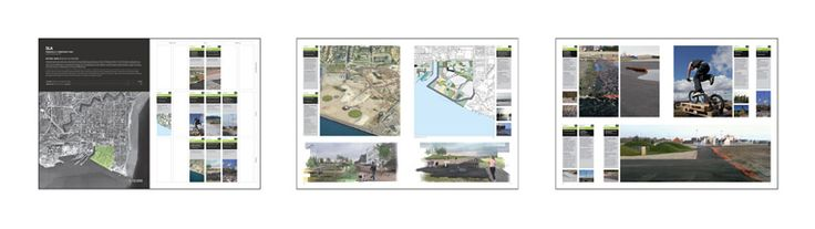 SLA. Fredericia C - Temporary Park. Denmark  #infrastructures #landscape #infraestructuras #paisaje STRATEGY SERIES Published in a+t 37 Strategy Space http://aplust.net/tienda/revistas/Serie%20STRATEGY/STRATEGY%20SPACE/
