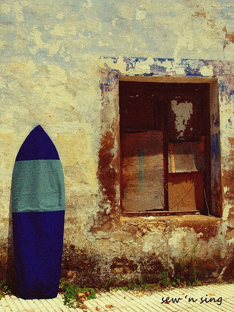 Tabla y ventana