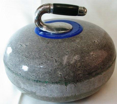 beautiful Ailsa Craig granite