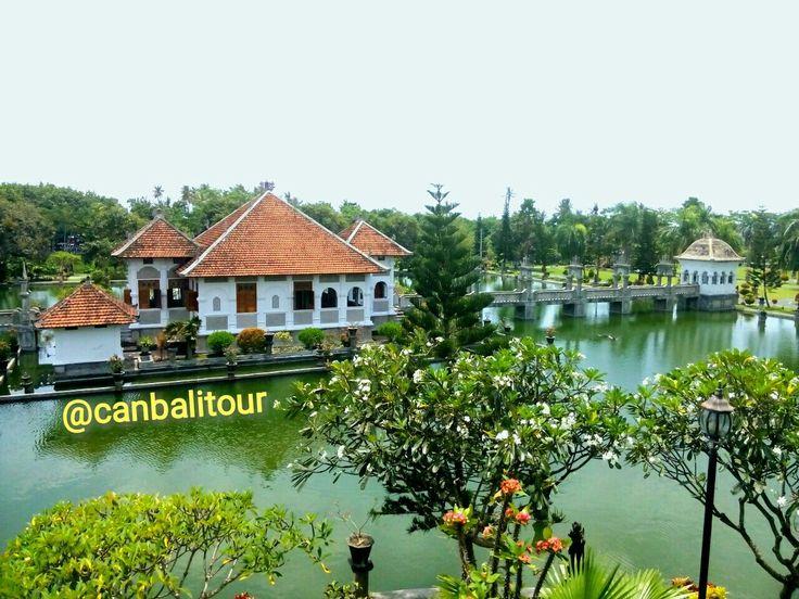 Taman Ujung - Karangasem, Bali