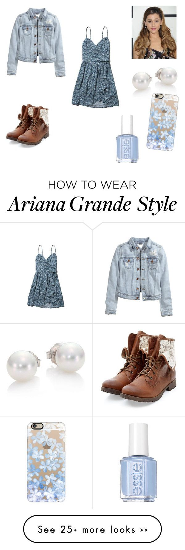 """""""Untitled #151"""" by mia-bella121 on Polyvore"""