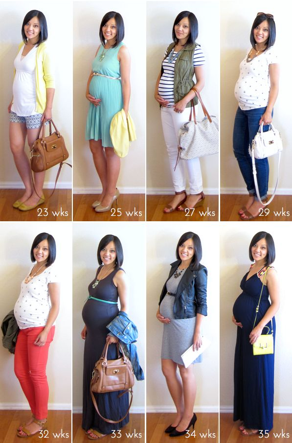 Putting Me Together: Pregnancy Update