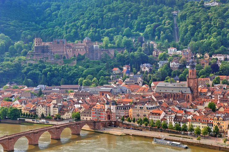 10 Most Beautiful and Underrated Cities in Europe