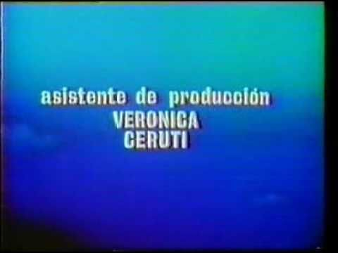 Teleseries Chilenas Angel Malo, Canal 13 1986