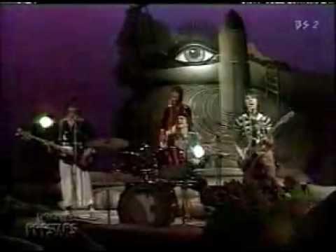 Bay City Rollers - S-A-T-U-R-D-A-Y Night