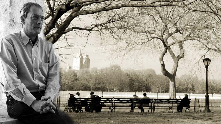 «ΟΛΑ ΞΕΚΙΝΗΣΑΝ ΑΠΟ ΕΝΑ ΛΑΘΟΣ ΝΟΥΜΕΡΟ, με το τηλέφωνο να χτυπά τρεις φορές μέσα στην άγρια νύχτα και μια φωνή στην άλλη άκρη της γραμμής να ζητά κάποιον που δεν ήταν εκείνος.»   Γράφει ο Λευτέρης Γιαννακουδάκης  #book #review #trilogy #city #novel #novelist #writing  #Paul_Auster  http://fractalart.gr/creative-writing-2/