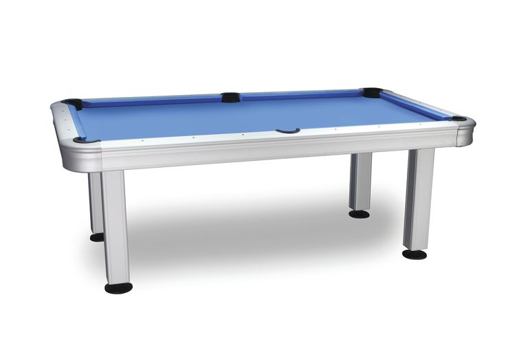 Outdoor Pool Table 7 Foot