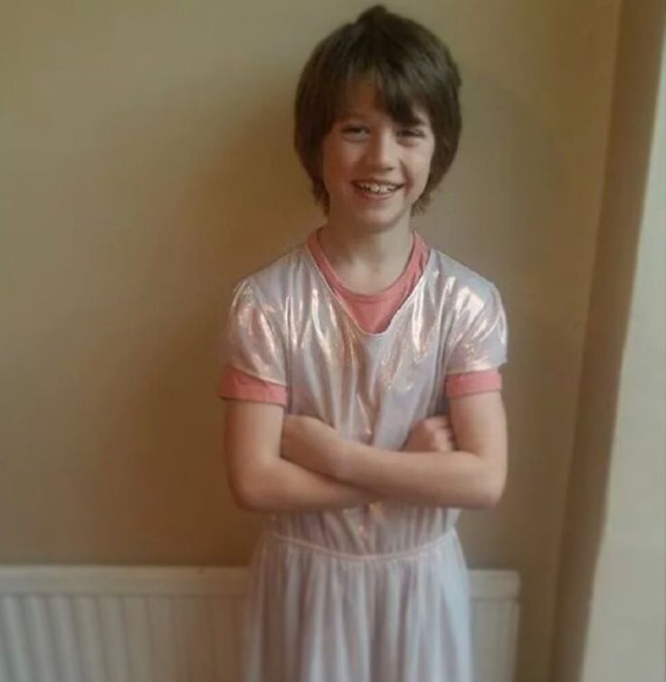 Feminine Boys Beauty 20 Best Images About Boys In Touch