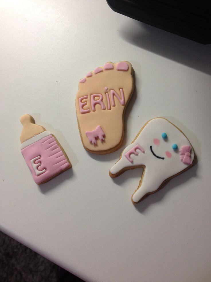 Erin's Babyshower