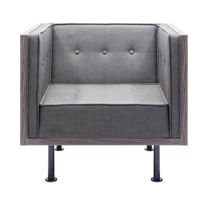 F4 armchair