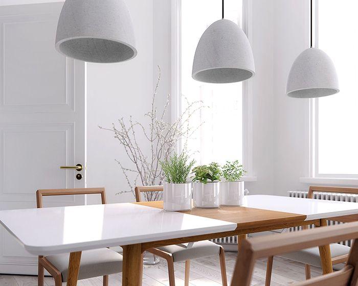 12 Best Modern Dining Tables Life On Elm Street En 2020