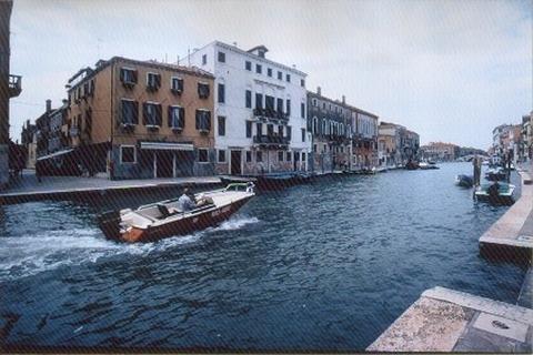 Séjour pas cher Venise Go Voyages au HOTEL HESPERIA 3* à Venise prix promo séjour Go Voyage à partir 327,00 € TTC 8J/7N.