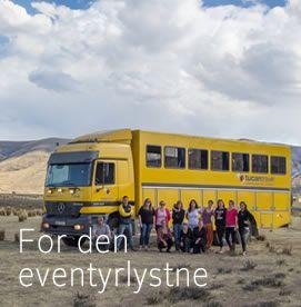Norges ledende arrangører av Opplevelsesreiser, Bryllupsreiser | REISEbazaar