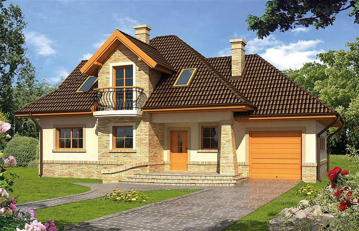 Projekat. Kuća Iliada