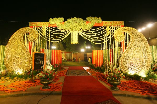 Wedding is the most sanctified though lavish event for the royals and it is something to watch out for. #Wedding #Organisers in #Delhi  http://goo.gl/mxlWXE