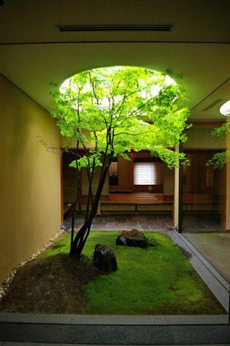Kahitsu-kan Museum Kyoto. 何必館・京都現代美術館
