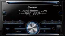 Pioneer Bluetooth - In-Dash CD Receiver Black FH-S501BT - Best Buy