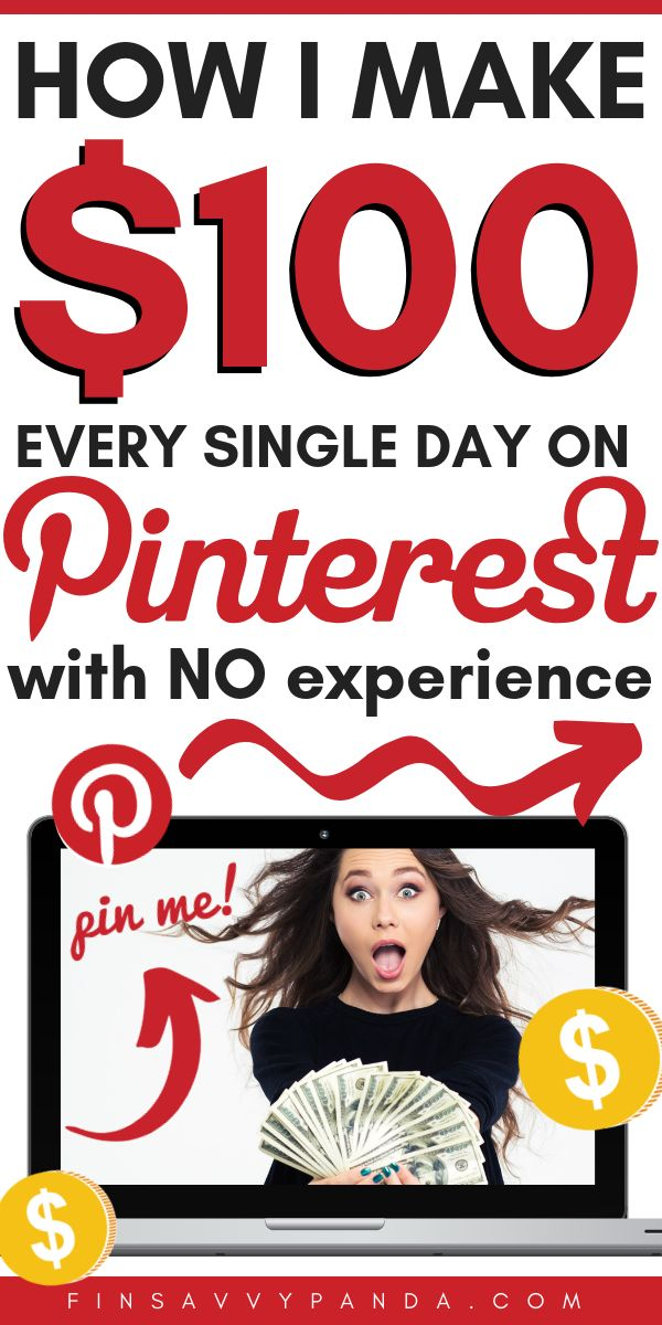 How To Make Money Online With These Pinterest Strategies – work