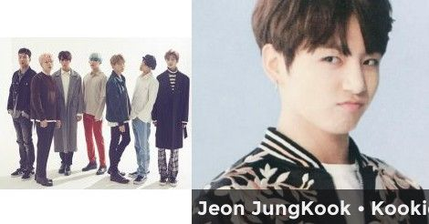 Jeon JungKook • Kookie | Which BTS member's ideal girlfriend would you be ?