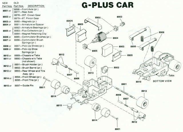 Aurora Race Track Wiring Diagram : 32 Wiring Diagram