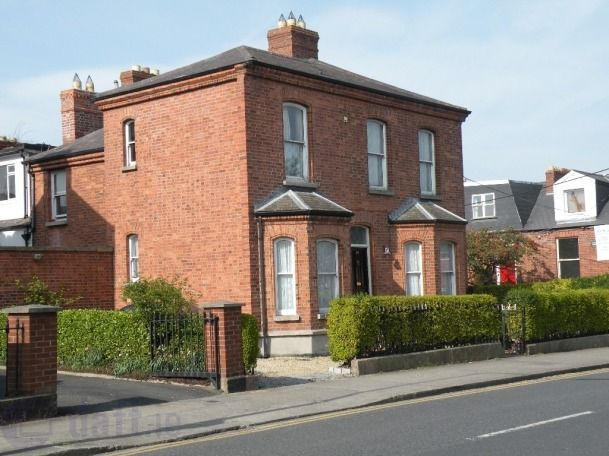 24 Rathgar Avenue Rathgar Dublin 6 5 Bedroom Apartment To Let At E120 Weekly Real Estate