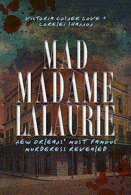 New Orleans. April 10th, 1834. The home of Creole society belle Delphine Lalaurie and her respected physician husband catches fire. As Madame recruits her neighbors to save expensive artworks, firefig