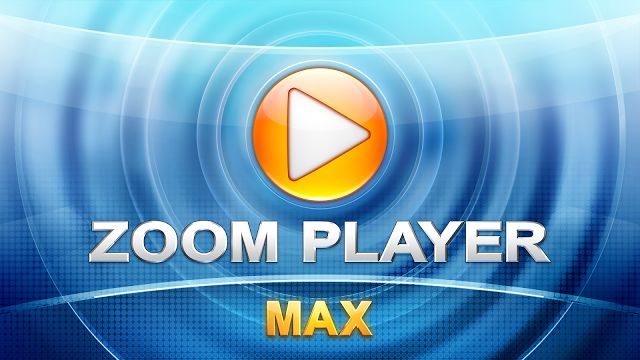 Zoom Player MAX v14.1 Build 1410  Zoom Player is the most Powerful Flexible and Customizable DVD and Media Player for the Windows PC platform. Using the powerful Smart Play technology more image audio and video media formats play with less hassle increased stability and better performance. Behind Zoom Players classic media player look hides a powerful Media Center application designed with a simple 5- (up/down/left/right/select) fullscreen navigation interface. The 5- system provides simple…