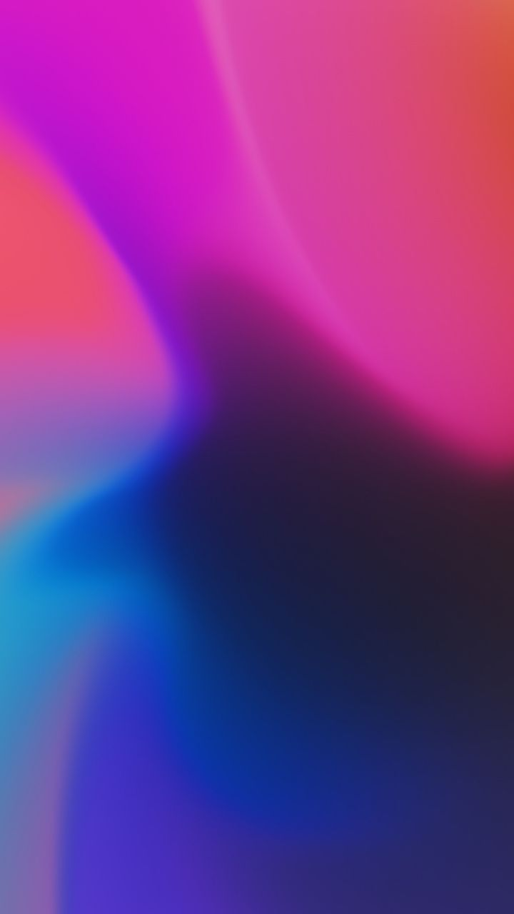 Gradients Colorful Creamy Colors Vivid And Vibrant 720x1280