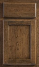 dura supreme cabinetry oxford panel cabinet door style shown in the x finish on x